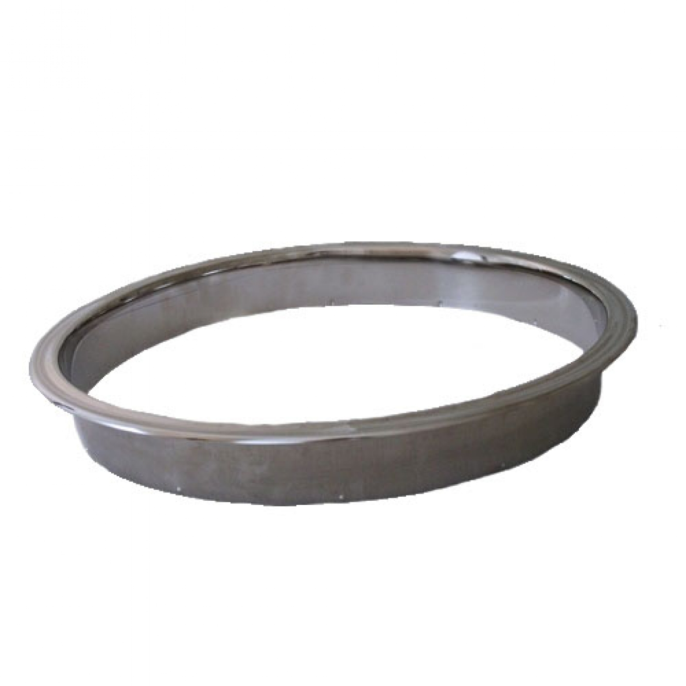19 pollici BBS in acciaio inox anfahrschutz per BBS ch106